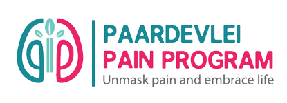 Paardevlei Pain Program Logo