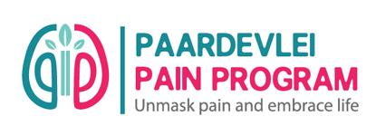 Paardevlei Pain Program Logo